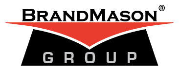 BrandMason® Group Logo